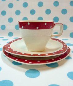 1950s vintage tea set *SOLD*