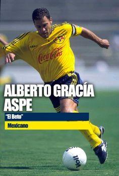 Alberto Garcia Aspe