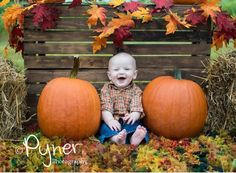 20 Trendy Ideas For Baby Pictures Thanksgiving Kids Dj Photography, Halloween Photography, Holiday Photography, Fall Children Photography, Fall Baby Pictures, Fall Family Photos, Fall Pics, Fall Baby Pics, Halloween Pictures