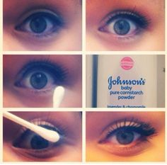 Have beautiful lashes without having to use fake lashes!