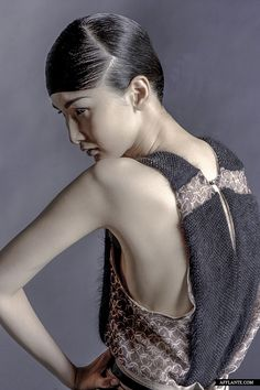Delicate Silhouettes of AW'2013 Fashion Collection // Lilith   Afflante.com