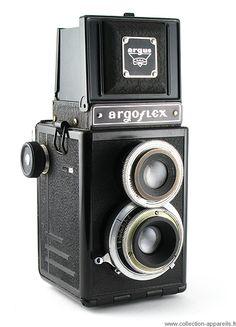 Argus Argoflex E