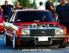 Ford Motorsport, Carrera S, Ford Granada, Jeep Pickup, Old Fords, Jeep Gladiator, Chevrolet Silverado 1500, Car Ford, Custom Cars