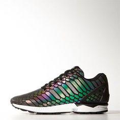 more photos 5824b 85aa8 Sneaker-Fieber  Eine Ode an den Turnschuh - Adidas Zx Flux Xeno - Ideas