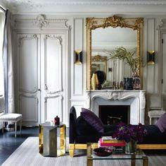 Elle Decor | November 2013