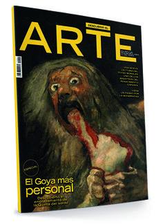 DESCUBRIR EL ARTE, Nº 201 (noviembre 2015)