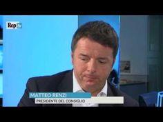 """Renzi: """"Se perdo referendum su riforma costituzionale, lascio la politica"""""""