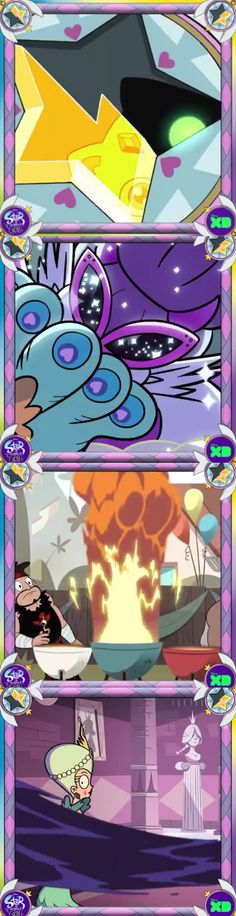 NEW Star vs the Forces of Evil PROMO!!! What's the thing with Moon?!!?!!