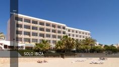 Hotel Riomar en Santa Eularia des Riu (Ibiza) opiniones y reserva