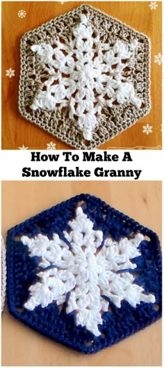 Transcendent Crochet a Solid Granny Square Ideas. Inconceivable Crochet a Solid Granny Square Ideas. Granny Square Crochet Pattern, Crochet Blocks, Crochet Squares, Crochet Granny, Easy Crochet, Knit Crochet, Free Crochet Square, Crochet Afghans, Crochet Motifs