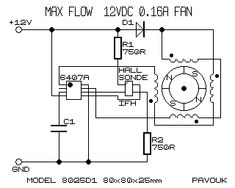 fanmaxflow Physics Experiments, Electronic Circuit Projects, Electronic Schematics, Circuit Diagram, Electric, Motors