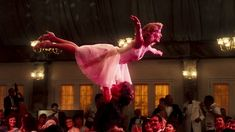 24 Dos and Don'ts You Learned From Dirty Dancing