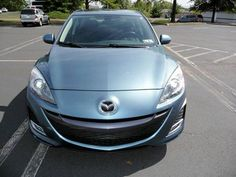 Used 2011 Mazda MAZDASPEED3 For Sale – $17,500 At North Wales, PA Contact: 215-806-0314 Car ID: 57911