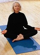Meditation Appears to Cause Changes in Brain's Gray Matter