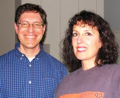Greg Harlin and I. Great artist,