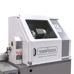 Tormach CNC machines empower people who make things. A one-stop shop for all things CNC with a full-range of tooling and accessories. Cnc Router, Cnc Lathe Machine, Machine Tools, Home Workshop, Metal Working, Woodworking, Wood Work, Laser Cutting, Ideas