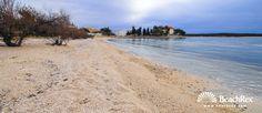 Beach Padova III - Banjol - Island Rab - Kvarner - Croatia