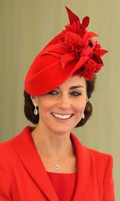 Kate Middleton recycles look from two previous engagements