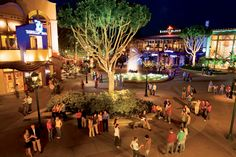 Downtown Disney District at the Disneyland Resort Celebrates Summer This Week with Volleyball on Special Sand Court