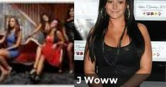Which Jersey Shore girl are you? Short Models