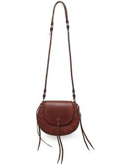 Leather Bag, Rachel Comey, lagarconne.com, $495