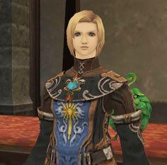 Final Fantasy XI:Ingrid
