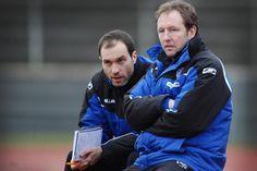 Sportlicher Leiter übernimmt Arminia II +++  Armin Perrey wird Interimscoach