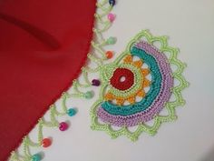 New Crochet Lace Model Viking Tattoo Design, Viking Tattoos, Crochet Flowers, Crochet Lace, Boho Crochet Patterns, Moda Emo, Sunflower Tattoo Design, Hand Embroidery Stitches, Crochet Videos
