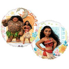 Moana wants to join you for your epic birthday party. Includes 1 two sided round Mylar balloon with Moana and Maui. Moana Birthday Party, Birthday Fun, Luau Party, Birthday Parties, Moana Party Supplies, Mylar Balloons, Latex Balloons, Fiestas, Ideas