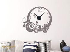 31 besten Wanduhren Bilder auf Pinterest | Wall clocks, Coffee beans ...