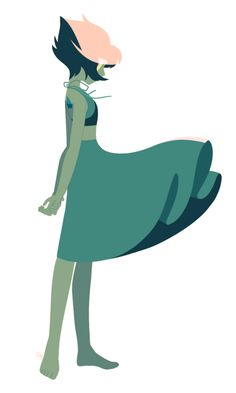 Lapis of the day | Steven Universe