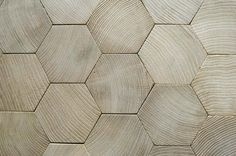 End grain wood blockshttp://www.atdg.com/v2/en/hardwood-floors-1009-161-end-grain-wood-blocks-floor-hexagon-in-oak.htm