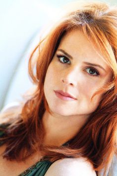 I am obsessed with Sarah Rafferty and her character on Suits. Why have I never seen her before?