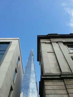 the shard. The Shard London, Buildings, Louvre, Architecture, Travel, Arquitetura, Viajes, Destinations, Traveling
