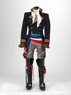 Battlefield to Boudoir: The Costumes of Adam Ant | Victoria and Albert Museum