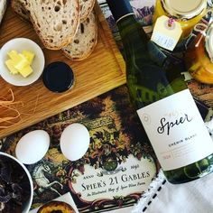 TAKE SPIER HOME | Who's joining me for a picnic? I miss wine estates and summer picnics. So anything that gives me a hint of that is good in my books. . . I was super chuffed to learn about the #TakeSpierHome initiative by @spierwinefarm, where you can order amazing farm-fresh goodies to enjoy at home!!! I indulged in pasteis de nata, the most delicious @farmerangusspier biltong, the cutest, baby carrots, sourdough bread, and wine 🍷 Of course there was wine!!! Why is there no white wine… Chenin Blanc, Biltong, Baby Carrots, Summer Picnic, Sourdough Bread, Picnics, White Wine, Emoji, Goodies
