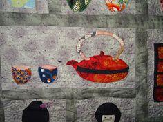 Blog de costura patchwork y punto