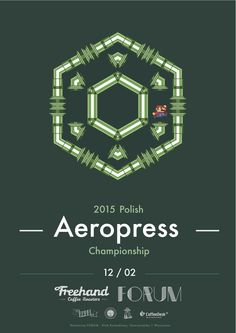 World Aeropress Championship 2015 will take place this April in Seattle and European rounds are starting in the coming days. Let us invite you by sharing posters from Poland, Denmark, Germany, Czech Republic, Russia and Switzerland. Coffee Advertising, Advertising Poster, Rad Coffee, Aeropress Coffee, Coffee Pictures, The Day Will Come, French Press, Barista, Poland