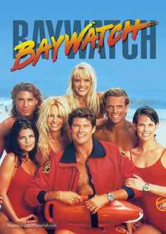 BayWatch Poster - Google Search