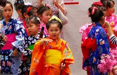 pictures of japanese doll festival | Celebrating Little Girls: Hina-Matsuri