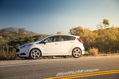 RallyWays 2015 Ford Fiesta ST Project Car | Announcements coming!!! #rallyways