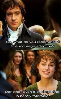 Encourage affection