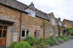 Cotswold cottages Adlestrop -319
