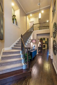Find new Leander, TX homes for sale from home builder Taylor Morrison. Browse houses for sale in Leander, view photos, compare schools and more. Sweet Home, Austin Homes, Banisters, Stairway To Heaven, Luxury Real Estate, Stairways, New Construction, Planer, Entryway