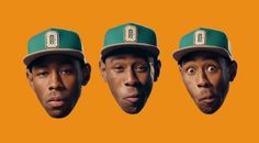 Odd Future leader Tyler, The Creator will appear at Diamond Ballroom in Oklahoma City this summer Tamales, Tyler The Creator Tamale, Golf Tyler, Odd Future Wolf Gang, Tyler The Creator Wallpaper, Estilo Swag, Macbook Wallpaper, Face Reference, Flower Boys