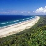 The beauty of Byron Bay Australia 5