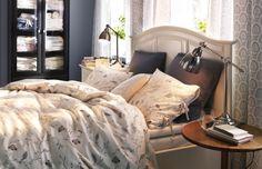 Κρεβάτι Birkeland