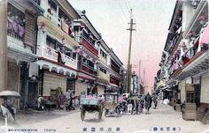 Old Tokyo 吉原 03