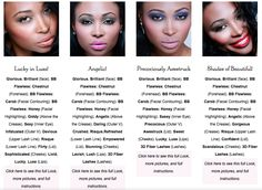Have you checked out Younique's new #BBCREAM colors in honor of #BlackHistoryMonth? #MISSUSA 2012 has! https://www.youniqueproducts.com/themascaralady/products/view/US-1074-00#.VGBavsm1FEc