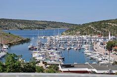 Yacht Charter Revier Kroatien im #Frühling #Familienausflug #Urlaubsreise